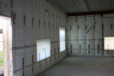 InsulSafe Wall 2021 - blanket